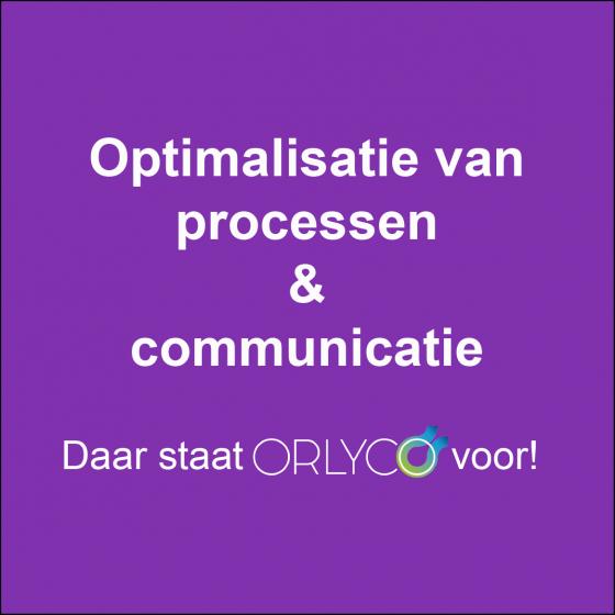 Optimalisatie van processen